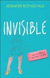 Invisible: How You Feel Is Not Who You Are (slightly imperfect)