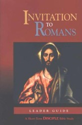 Invitation to Romans: Leader's Guide
