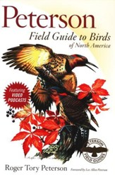 Peterson Field Guide to Birds of North America Eleventh Edition