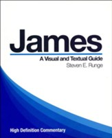James: A Visual and Textual Guide (High Defination  Commentary)