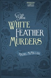 The White Feather Murders #3
