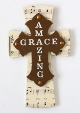 Gift & Home / Home Accents / Wall Decor / Crosses - Christianbook.com
