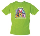 Time Lab: Theme Youth T-Shirt, X-Small