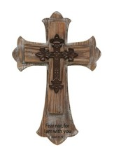 Fear Not, Wall Cross