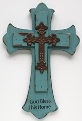 Bless This Home, Wall Cross