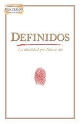 Definidos: La indentidad que Dios te dio  (Defined: Who God Says You Are)