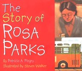 The Story of Rosa Parks, Board Book