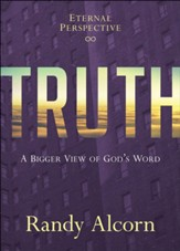 Truth: A Bigger View of God's Word - Slightly Imperfect