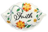 Faith, Trinket Dish