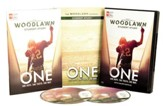One--Woodlawn DVD Student Study Kit