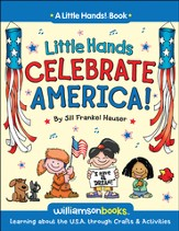 Little Hands Celebrate America!