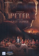 Apostle Peter and the Last Supper, DVD