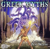 Greek Myths on CD