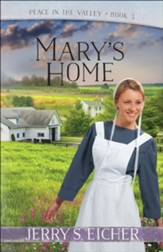 Mary's Home #3