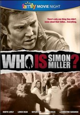 Who Is Simon Miller? DVD