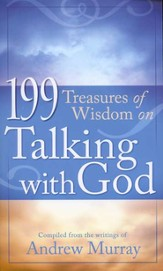 199 Treasures of Wisdom on Talking with God - Slightly Imperfect