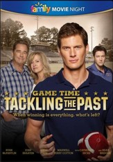 Game Time: Tackling the Past, DVD