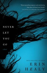 Never Let You Go - eBook