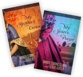 Cousins of the Dove Series, Volumes 1 & 2