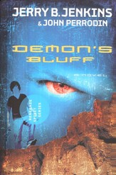 Demon's Bluff: Renegade Spirit Series - eBook