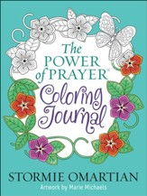 The Power of Prayer™ Coloring Journal