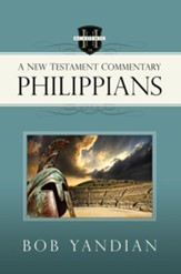 Philippians: A New Testament Commentary - eBook