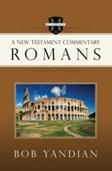 Romans: A New Testament Commentary - eBook