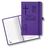 Journal Of Faith, Purple