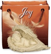 Angel-to-Go, Joy, Gift Bagged