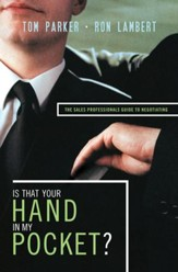 Is That Your Hand in My Pocket? - eBook