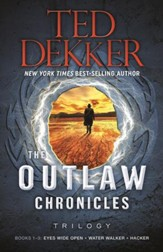 The Outlaw Chronicles Trilogy: Books 1-3 - Slightly Imperfect