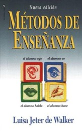 Metodos de Ensenanza, Teaching Methods, New Edition