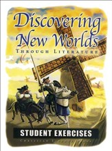 Discovering New Worlds Through Literature Workbook, Grade 6  - Slightly Imperfect