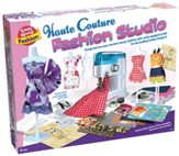Haute Couture Fashion Studio