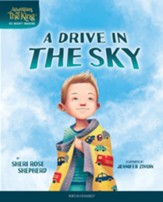 A Drive in the Sky, #3