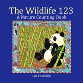 The Wildlife 123, A Nature Counting Book