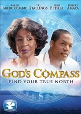 God's Compass, DVD