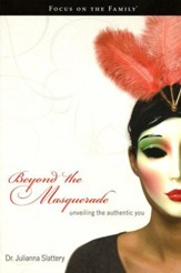 Beyond the Masquerade: Unveiling the Authentic You