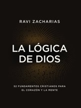 La lógica de Dios (The Logic of God)