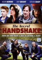 The Secret Handshake, DVD