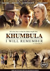 Khumbula: I Will Remember, DVD