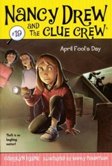 #19: Nancy Drew and The Clue Crew: April' Fool's Day