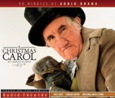 Radio Theatre:  A Christmas Carol