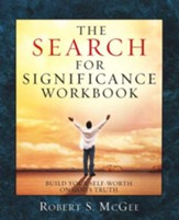 Search for Significance Workbook