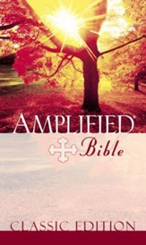 Amplified Bible - eBook