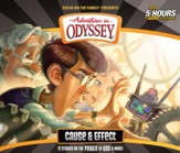 Adventures in Odyssey � #52: Cause and Effect