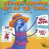 Nervous Norman Hot on the Trail: The Parable of the Lost Sheep - eBook