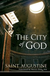 The City of God - eBook