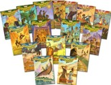 The Imagination Station Series, Volumes 1-21