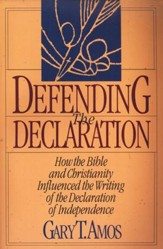Defending the Declaration